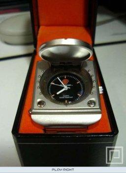Dreamcast Watch  ©  TBA  (M)   2/2