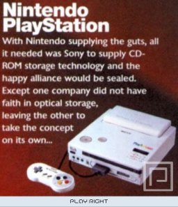 PlayStation Prototype  ©    (PS1)   2/3