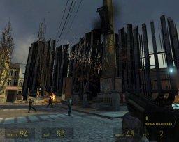 Half-Life 2 (PC)  © VU Games 2004   1/6