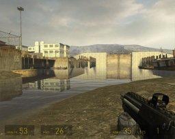Half-Life 2 (PC)  © VU Games 2004   3/6