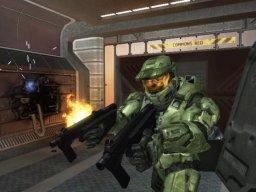 Halo 2 (XBX)  © Microsoft Game Studios 2004   2/7