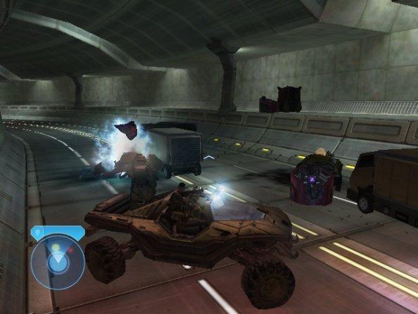 Halo 2 (XBX)  © Microsoft Game Studios 2004   7/7
