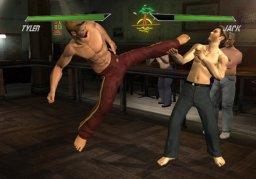 Fight Club (XBX)  © VU Games 2004   3/3