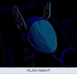 Space Fantasy Zone  ©    (PCCD)   2/12