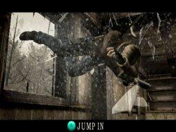 Resident Evil 4 (GCN)  © Capcom 2005   3/6