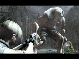 Resident Evil 4 (GCN)  © Capcom 2005   1/6