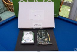 Xbox DVD Emulator  © Microsoft Game Studios   (XBX)   1/1