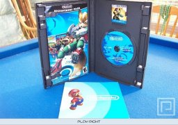 Nintendo Recruitment Pack  © Nintendo   (M)   2/2