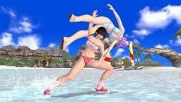 Dead Or Alive Ultimate (XBX)  © Tecmo 2004   1/8