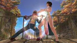Dead Or Alive Ultimate (XBX)  © Tecmo 2004   2/8