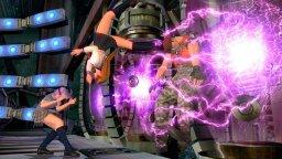 Dead Or Alive Ultimate (XBX)  © Tecmo 2004   3/8