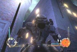Predator: Concrete Jungle (XBX)  © VU Games 2005   1/3