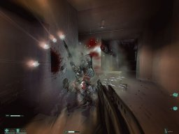 F.E.A.R. (PC)   © VU Games 2005    3/7