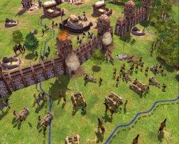 Empire Earth II (PC)  © VU Games 2005   1/3
