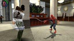 Spider-Man 2  © Activision 2005  (PSP)   1/3