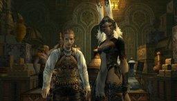 Final Fantasy XII (PS2)  © Square Enix 2006   1/6