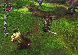 The Bard's Tale (2004) (XBX)  © VU Games 2004   2/3