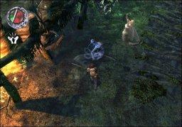 The Bard's Tale (2004) (XBX)  © VU Games 2004   3/3