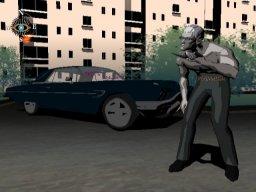 Killer 7 (GCN)  © Capcom 2005   2/9