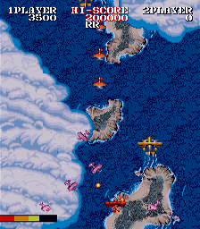 Capcom Generation 1 (SS)  © Capcom 1998   4/4