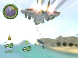 Battalion Wars (GCN)  © Nintendo 2005   4/6