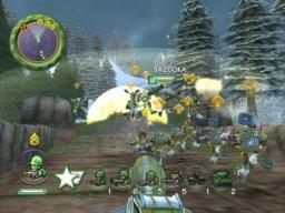 Battalion Wars (GCN)  © Nintendo 2005   5/6