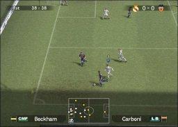 Pro Evolution Soccer 5 (XBX)  © Konami 2005   1/3