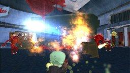 Death Jr. (PSP)  © Konami 2005   2/3