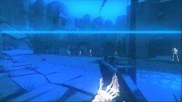 Perfect Dark Zero (X360)  © Microsoft Game Studios 2005   1/7
