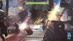 Perfect Dark Zero (X360)  © Microsoft Game Studios 2005   2/7