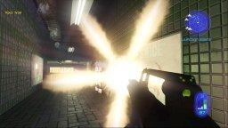 Perfect Dark Zero (X360)  © Microsoft Game Studios 2005   3/7