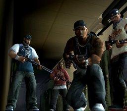 50 Cent: Bulletproof (PS2)  © VU Games 2005   2/3