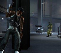 50 Cent: Bulletproof (PS2)  © VU Games 2005   3/3