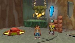 Crash Tag Team Racing (PSP)  © VU Games 2005   1/5