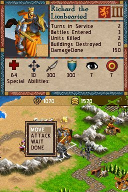 Age Of Empires: The Age Of Kings (NDS)   © Majesco 2006    4/4
