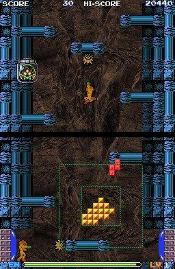 Tetris DS (NDS)  © Nintendo 2006   2/8