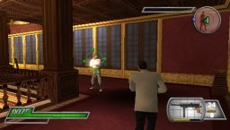 007: From Russia With Love (PSP)   © EA 2006    2/7