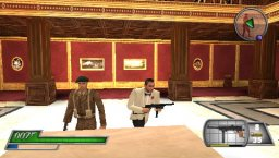 007: From Russia With Love (PSP)   © EA 2006    3/7