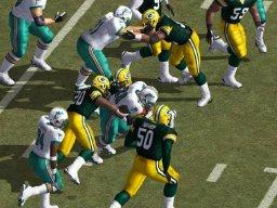 Madden NFL Football (ARC)  © EA 2004   2/3