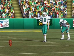 Madden NFL Football (ARC)  © EA 2004   3/3