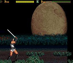 Kabuki-Z (ARC)  © Taito 1988   3/3