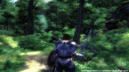 The Elder Scrolls IV: Oblivion (X360)  © 2K Games 2006   1/3