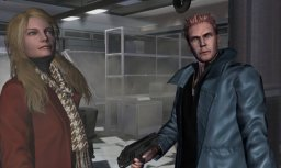 The House Of The Dead 4 (ARC)  © Sega 2005   4/6