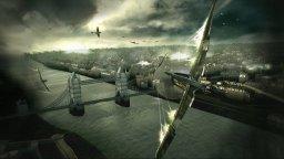 Blazing Angels: Squadrons Of WWII (X360)  © Ubisoft 2006   1/3