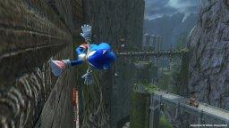 Sonic The Hedgehog (2006) (X360)  © Sega 2006   2/6