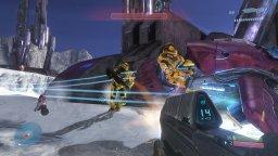 Halo 3 (X360)  © Microsoft Game Studios 2007   2/4