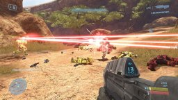 Halo 3 (X360)  © Microsoft Game Studios 2007   3/4