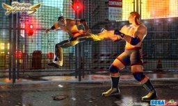 Virtua Fighter 5 (ARC)  © Sega 2006   2/3