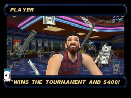 World Poker Tour (XBX)   © 2K Sports 2005    3/6