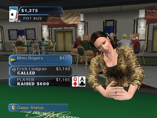 World Poker Tour (XBX)   © 2K Sports 2005    5/6